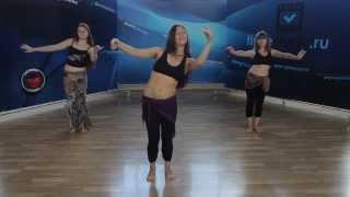 УРОК ВОСТОЧНЫХ ТАНЦЕВ - 5 | Учим движения рук!(Все уроки по направлению Восточные танцы (Belly Dance) Вы можете найти на нашем сайте http://timestudy.ru/ru/video-arkhiv-a/dances-fitnes..., 2015-05-11T07:03:44.000Z)