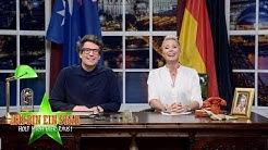 Die große RTL - Neujahrsansprache | Dschungelcamp 2020