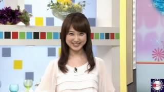 『この差って何ですか?』新MCに川田裕美アナ!18日の放送から登場!最...