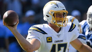 Chargers Top Plays in HUGE Overtime Win vs. Colts! | NFL Week 1 Highlights