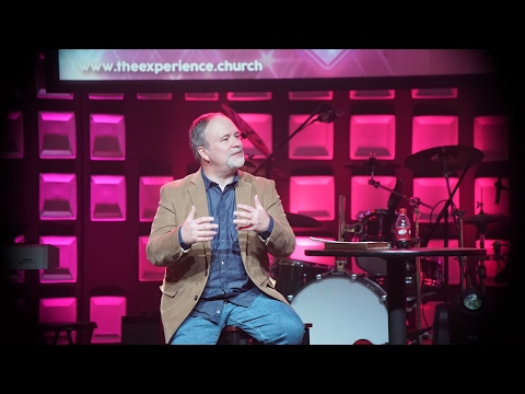 Barry Taylor | I Want To Know What Love Is (Week 2 - with worship)