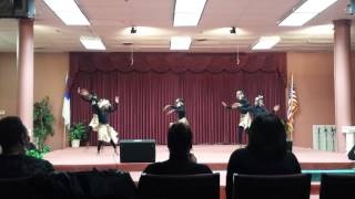 Black History Month Dance by SOP KIDS