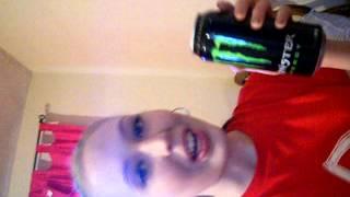 I LoVe Green Monster!