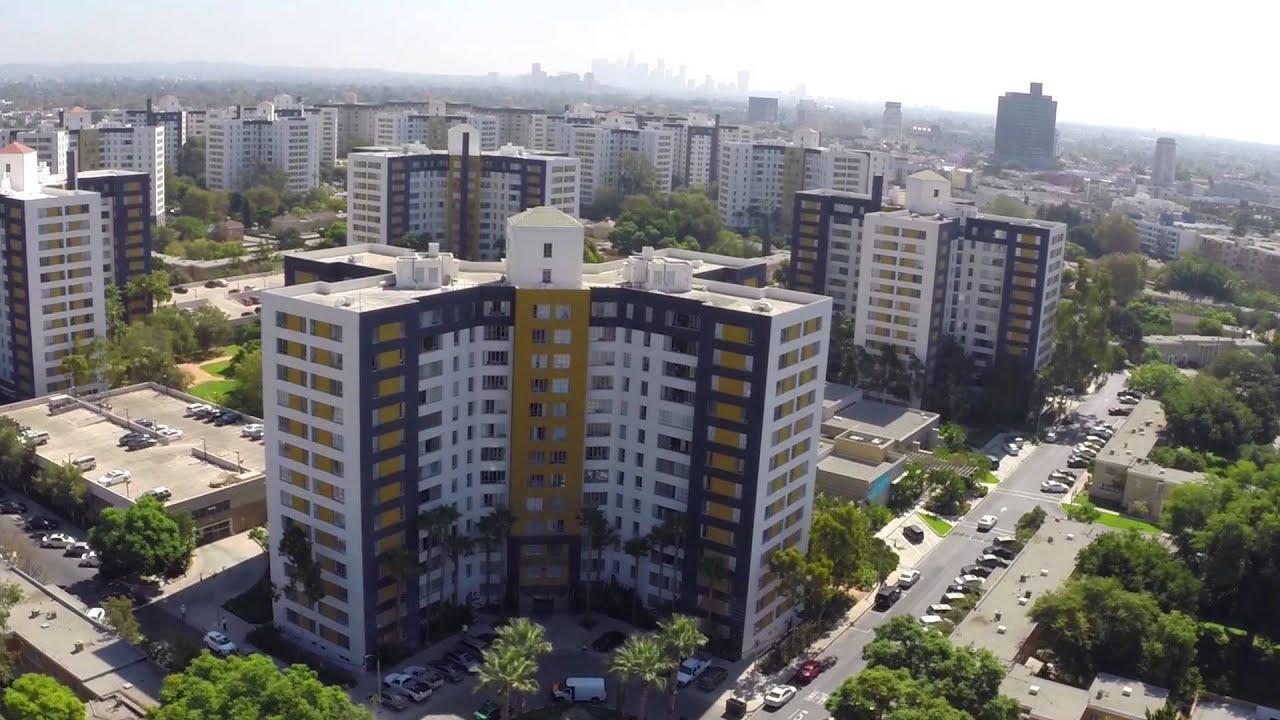 Park Brea Apartments