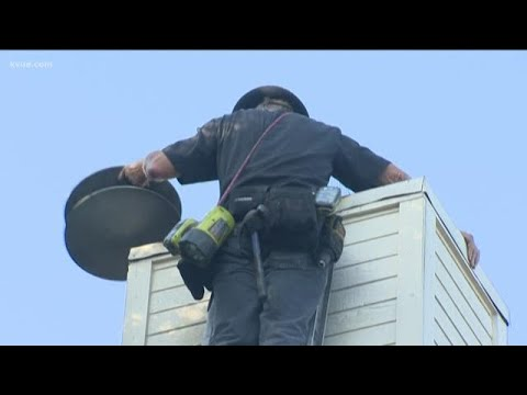 Take This Job: Chimney Sweep | KVUE