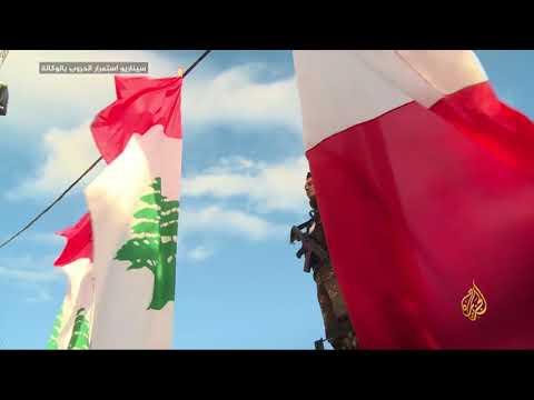 سيناريوهات المواجهة بين الرياض وطهران  - نشر قبل 3 ساعة