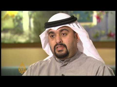 Gulf investors urge transparency - 16 Dec 09