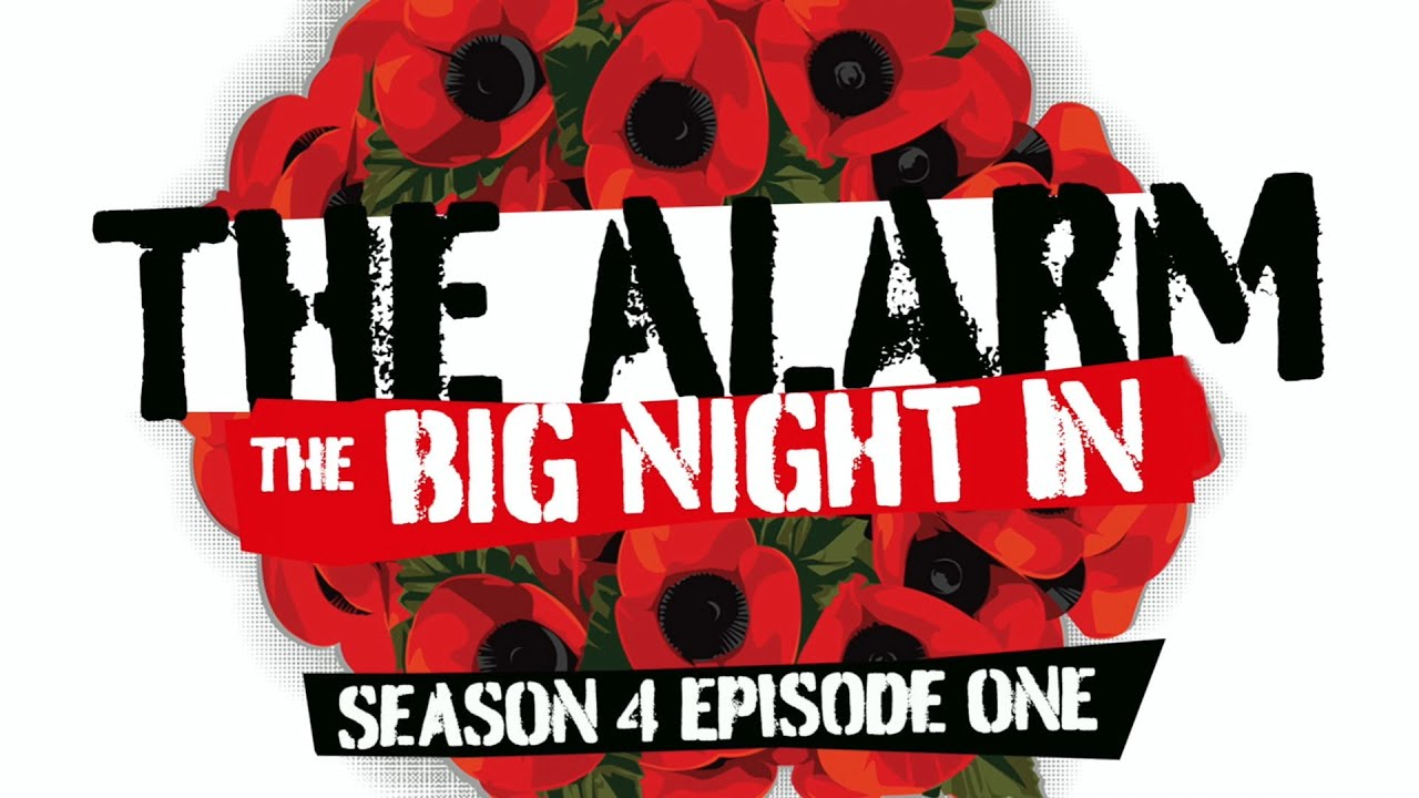 Download The Big Night In - Series 4 - Episode 1 - Up-to-date news from Alarmworld!