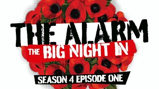 The Big Night In - Series 4 - Episode 1 - Up-to-date news from Alarmworld!