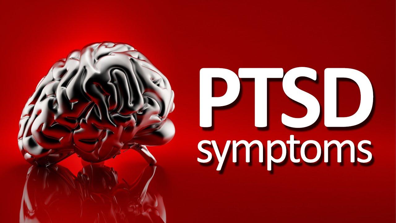 PTSD Symptoms And Signs (Post Traumatic Stress Disorder ...