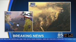 Tubbs Fire Guts Santa Rosa Businesses