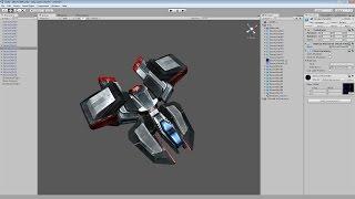Урок 10. Экспорт модели из 3ds Max в Unity3d