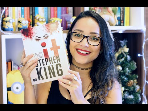 IT: A COISA, de Stephen King | Nuvem Literária