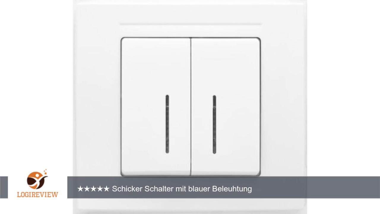 Ausgezeichnet 3 Wege Doppellichtschalter Galerie - Der Schaltplan ...