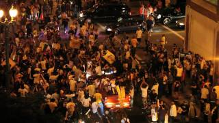Lakers Riot 2010 - Unlawful Revelers