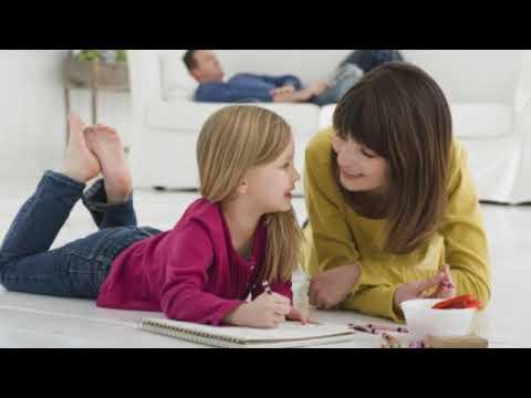 Cleveland Montessori School- Steps for More Effective Parenting