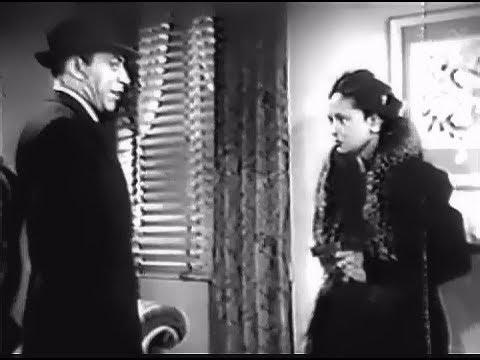 Gun Moll (1938) with Nina Mae McKinney, Mantan Moreland