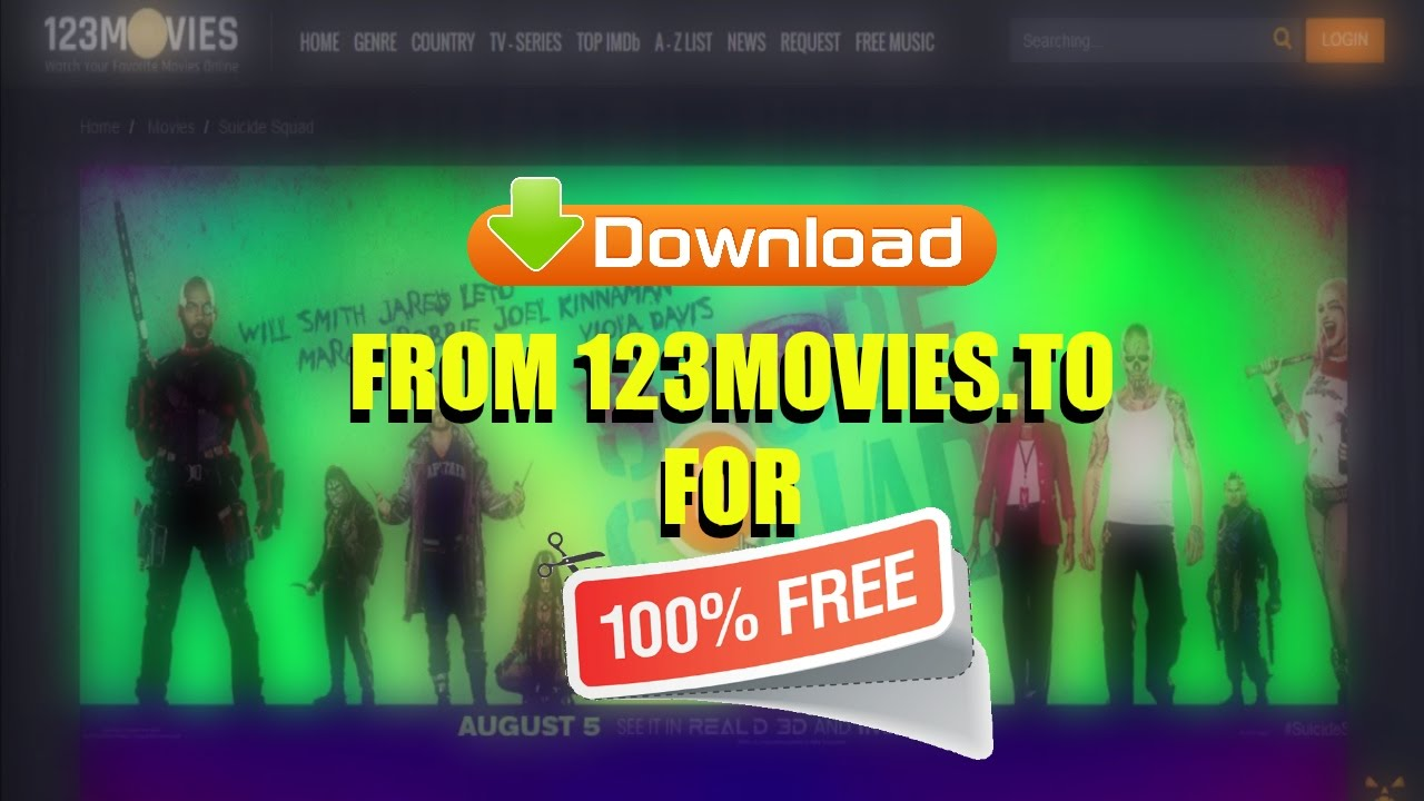 Download Movies From 123moviesto For Free Pc Version Youtube