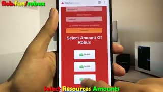 How To Get Free Robux On Roblox 2018 Hack Roblox Robux Freevlip Lv