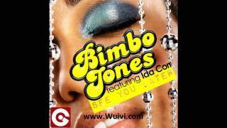 Bimbo Jones feat. Ida Corr - See You Later (DJs From Mars Remix) (HD)