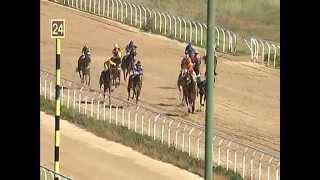 Vidéo de la course PMU MARIA LUISA SOLARI F.
