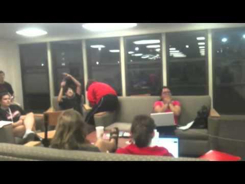Rockhurst University Residence Life