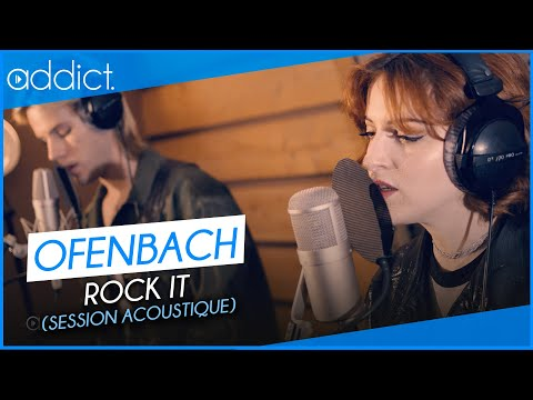Free Download Ofenbach -  Rock It (session Acoustique) Mp3 dan Mp4