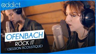 Ofenbach -  Rock It (Session Acoustique) mp3