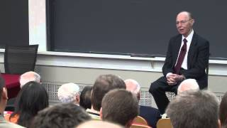 Why Capitalism? - Professor Allan H. Meltzer