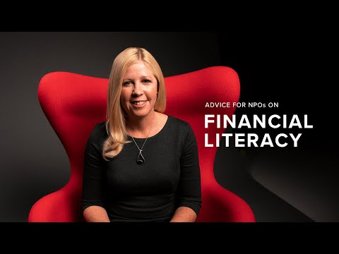 Financial literacy for not-for-profit board members | BDO Canada