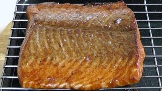 Salmon In Marinade How To Make Delicious Recipe
