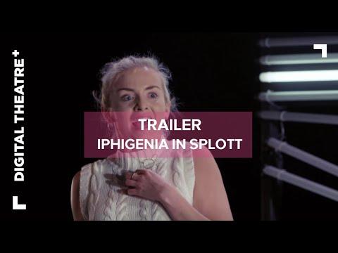 Iphigenia in Splott - Trailer   Sherman Theatre   Digital Theatre+