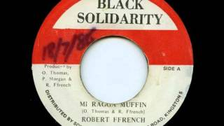 Robert Ffrench - Ragga Muffin