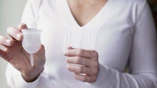 VOXAPOD Menstrual Cups