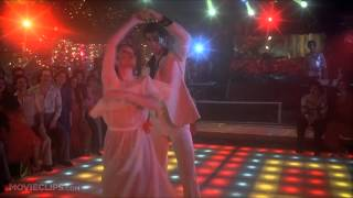 Bee Gees - more than a woman (Dancing Saturday Night Fever) thumbnail