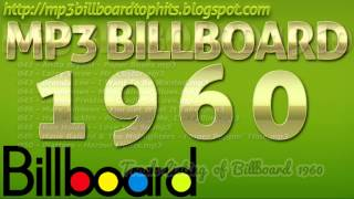 mp3 BILLBOARD 1960 TOP Hits mp3 BILLBOARD 1960