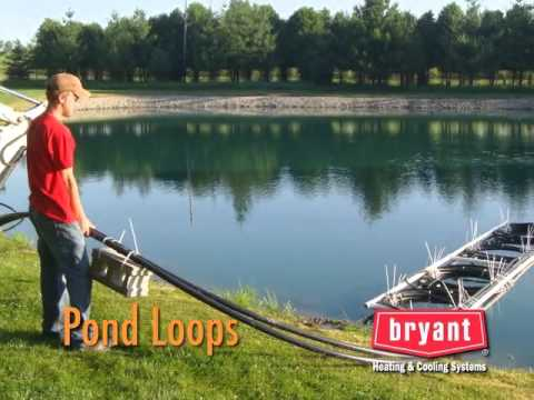 Bryant®  Geothermal Systems