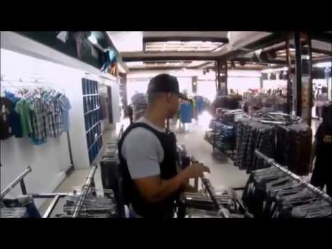 cocain war   Dominican Republic part 1) cartels