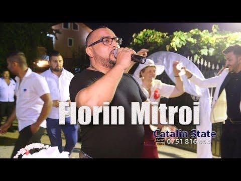 Florin Mitroi & Percea Mondialu . Jocuri si Manele LIVE - Nunta Mihaita & Sorina
