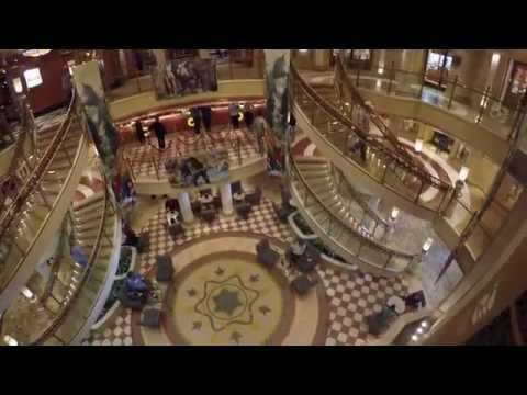 Crown Princess Alaska Cruise