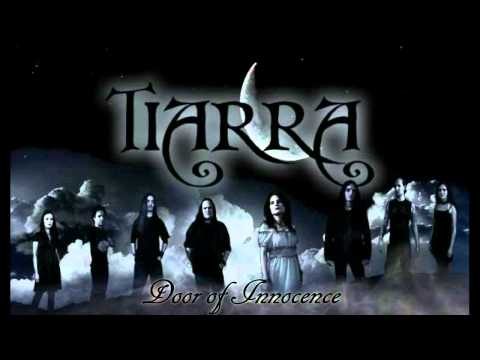Клип Tiarra - Door Of Innocence