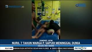Download Video Dua Warga Sumenep Meninggal Akibat Gempa 6,3 SR Situbondo MP3 3GP MP4