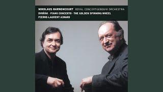 Dvorák : Piano Concerto in G minor Op.33 : I Allegro agitato