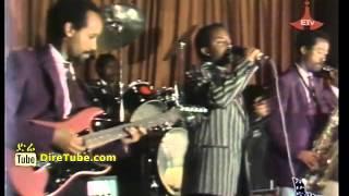 Tewodros Tadesse - Bemewadedachin