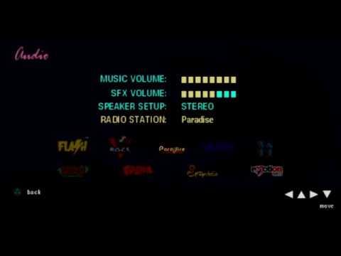 Grand Theft Auto Vice City Stories Radio   Paradise FM
