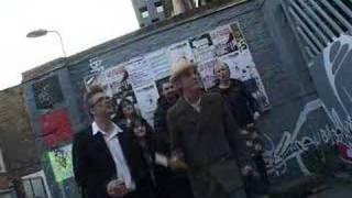 John Bindon Live in Shoreditch