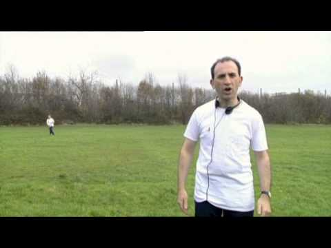 Armando Iannucci - Football