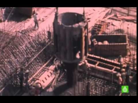 MEGACONSTRUCCIONES: LA PRESA DE ITAIPÚ