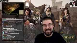 CohhCarnage's Thoughts On Modern CRPGs: Pathfinder: Kingmaker vs DOS2 vs POE2