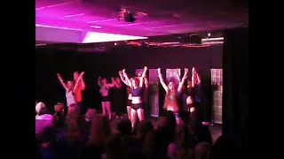 Scissor Sisters - Sex and Violence Choreography JUST DANCE